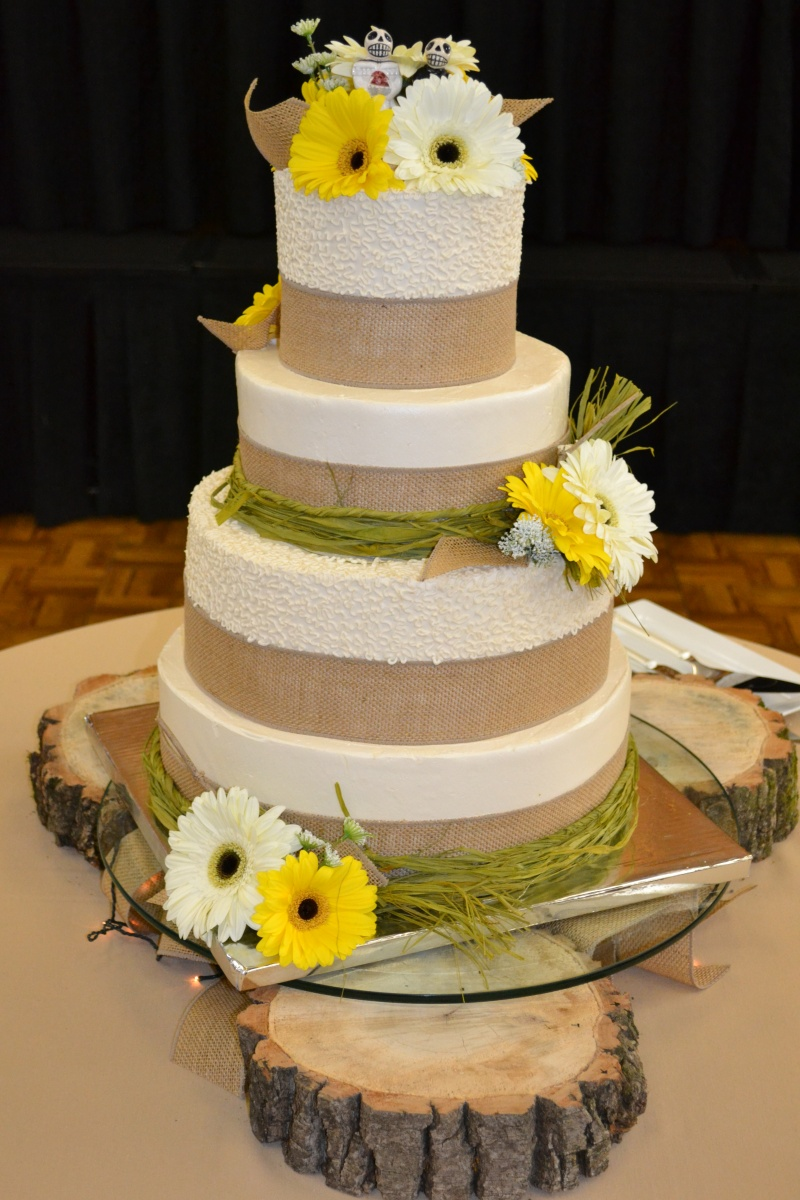 country chic wedding cakes country chic wedding corinne alyse cakes 12976